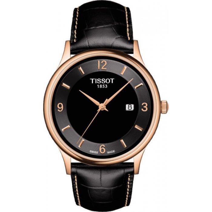 Pánske hodinky Tissot T-GOLD T914.410.46.057.00  e0c118d2824