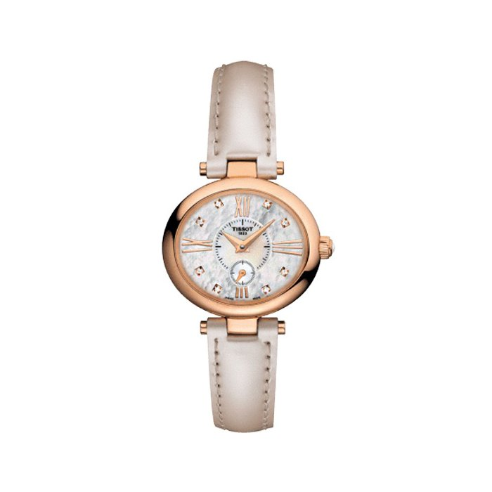 Dámske hodinky Tissot GLAMOROUS T917.310.76.116.00  4585ef67aac