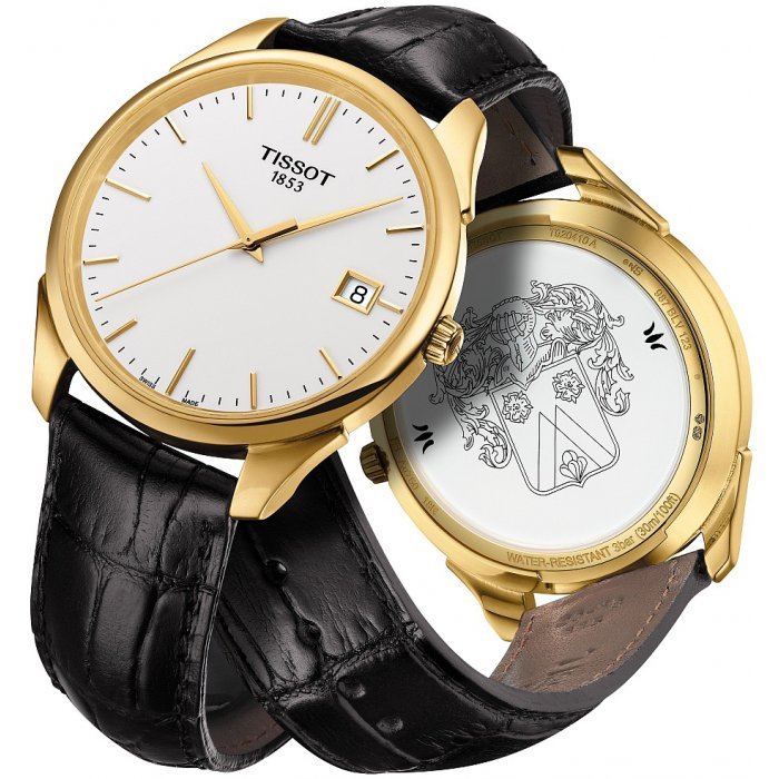 Pánske hodinky Tissot T-GOLD T920.410.16.011.00  421b16f518b