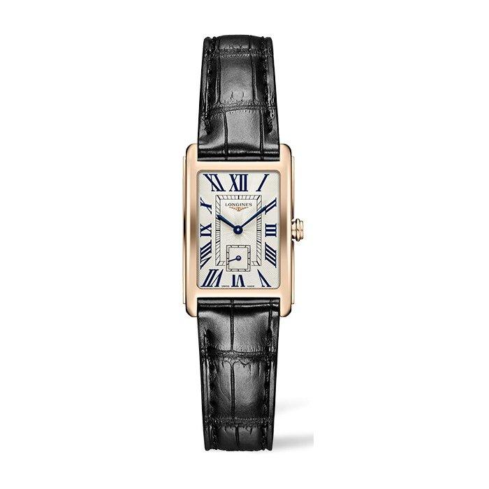 db05cf0c1 Dámske hodinky Longines L5.255.8.71.0 | Klenotnik.sk