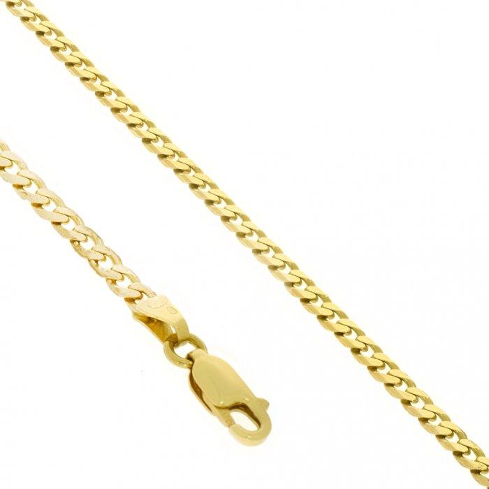 Zlatý dámsky náramok K19.013.F1  f3ec8cda0a8