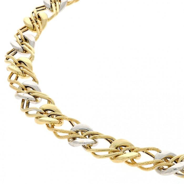 62ab67711 Zlaté náhrdelníky z bieleho zlata | Klenotnik.sk