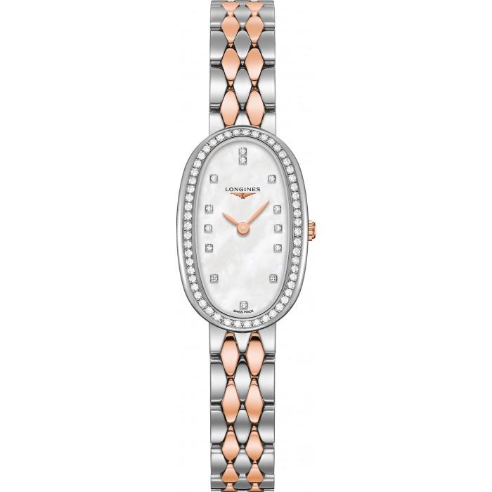 72ef00f73 Dámske hodinky Longines L2.305.5.89.7 | Klenotnik.sk