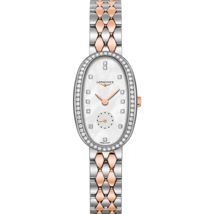 9b0850efc Dámske hodinky Longines L2.306.5.89.7 | Klenotnik.sk