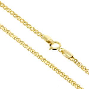 393d2bf53 Zlaté retiazky zo žltého zlata | Klenotnik.sk